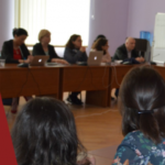 INTEGRITY FOR QUALITY TEACHING AND LEARNING IN HIGHER EDUCATION INSTITUTIONS IN GEORGIA (INTEGRITY) PROJECT