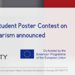 Finalists of Student Poster Contest on Plagiarism announced