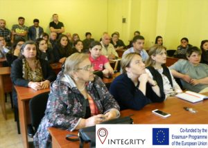 Read more about the article Information meeting at SJSU within the frames of INTEGRITY project
